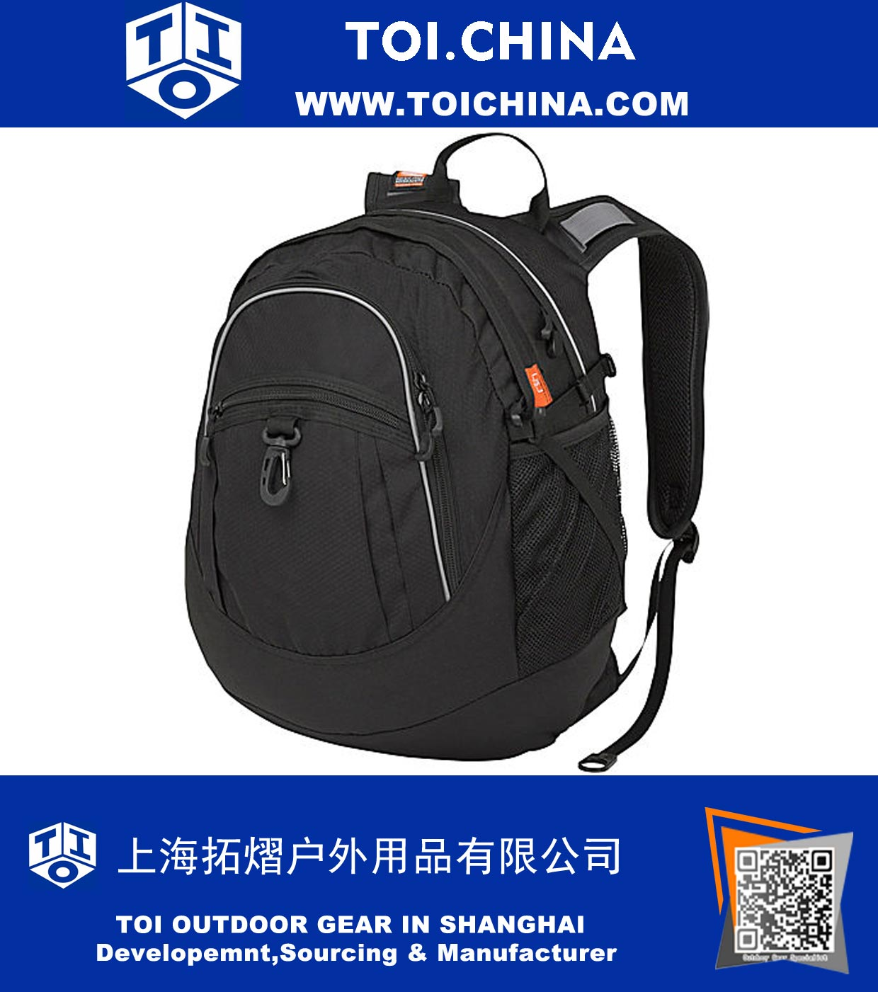 Boy Backpack, ZT-AN006