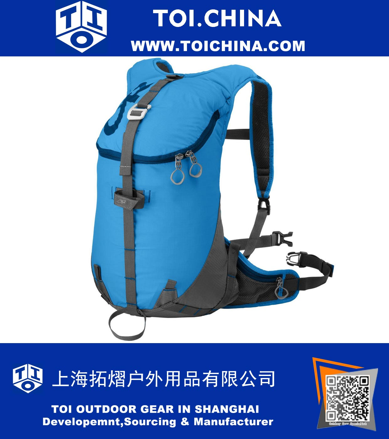 Outdoor Backpack, ST-HD001