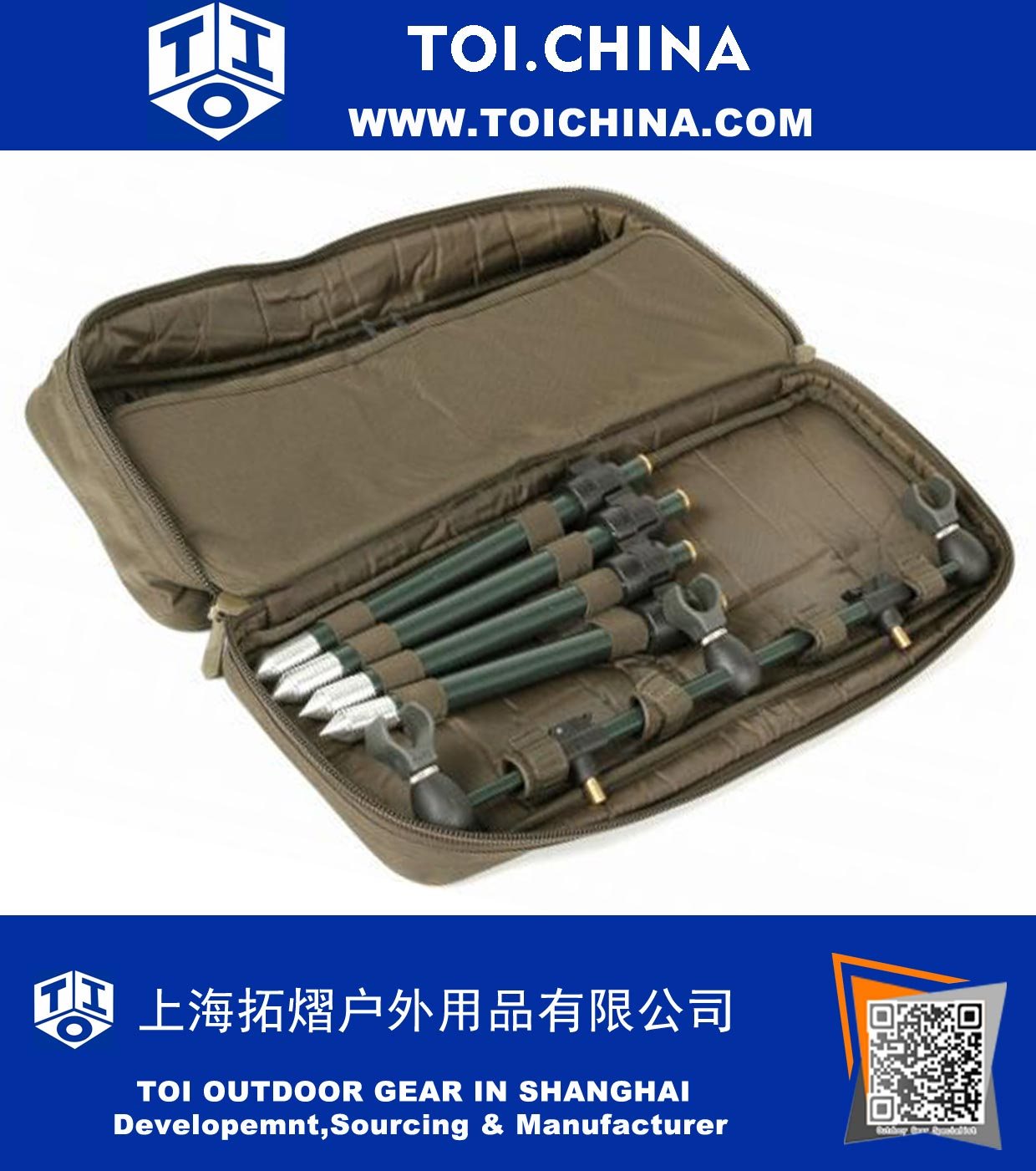 Tackle Pouch Bag, ST-HA019