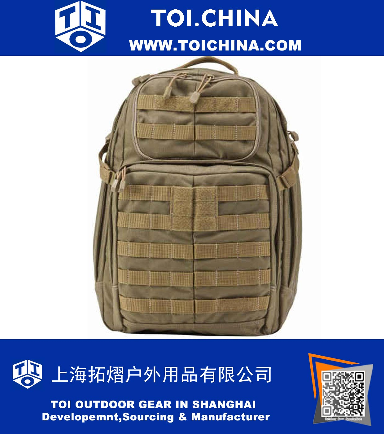 Tacticl Backpack, ZT-AK001