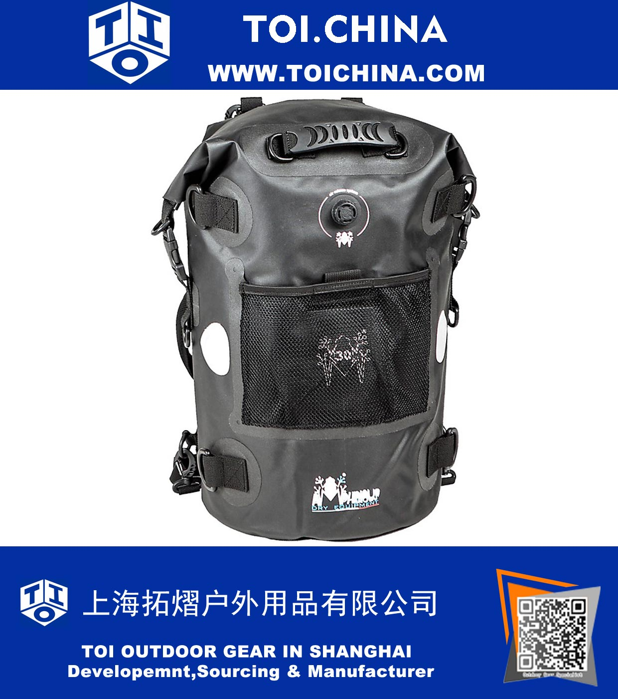 Technical Backpack, ZT-AQ005