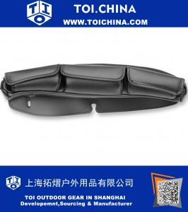 4 Pouch Windshield Bag