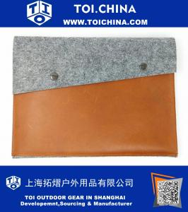 Customize Laptop Case, Surface Pro 2/3/4 Case, Surface Pro 4 Case, Felt Laptop Bag, Surface RT Felt Bag, Microsoft Surface Case
