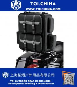 Deluxe Tourer Tail Bag