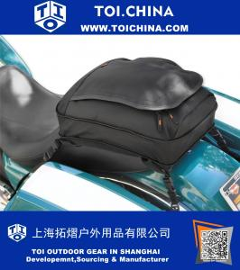 Expandable Top Bag