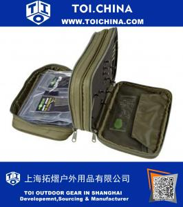 Fishing Luggage Combi Rig Storage Pouch Bag