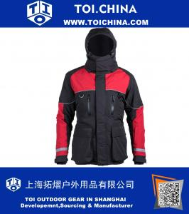 Mens Climate Jacket