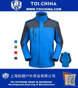 Mens Outdoor Jackets Man Skiing Jacket Climbing And Hiking Waterproof windbreaker Clothes