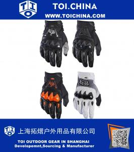 Racing Bomber Gloves Motocross Off-Road ATV Dirt Bike Riding Gear