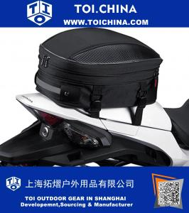 Sport Tail And Seat Bag