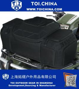 Molded Front Cargo Bag