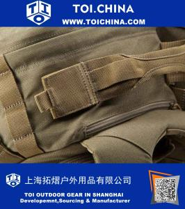 Tacticl Backpack