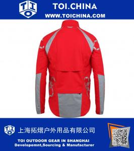 Flashlight Force Waterproof Jacket