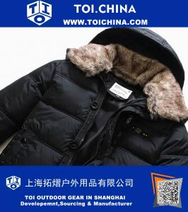 Outdoor Wear Overcoat