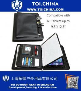 Universal Business Leather Portfolio