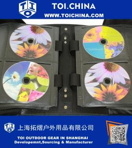 Disc Heavy Duty CD DVD Binder Wallet