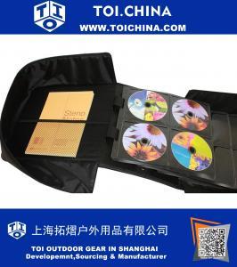 Disc Heavy Duty CD DVD Binder Wallet